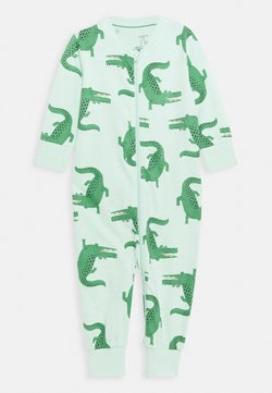 Lindex - CROCO  - Pyjama - light green