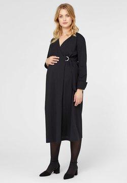 MAMALICIOUS - Sukienka letnia - black