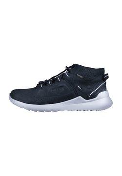 Keen - Sneaker low - black/drizzle