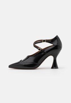 L'Autre Chose - High Heel Pumps - black