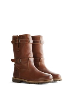 Travelin - POLARIS - Stiefel - cognac