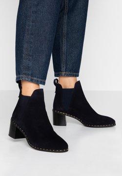 GANT - JOHANNA - Ankle Boot - dark blue