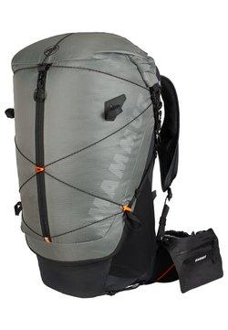 Mammut - DUCAN SPINE - Trekkingrucksack - granit-black