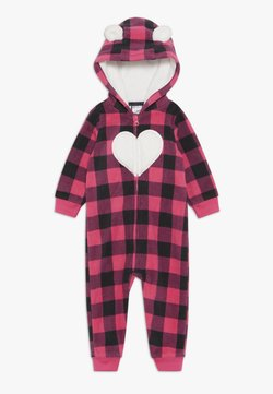 Carter's - GIRL BABY - Overall / Jumpsuit - pink