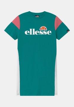 Ellesse - RIZZIA - Jerseykleid - teal