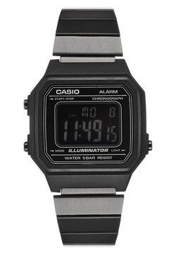 Casio - Montre à affichage digital - schwarz
