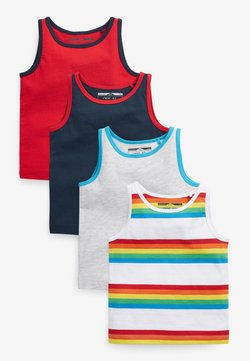 Next - 4 PACK - Top - multi coloured