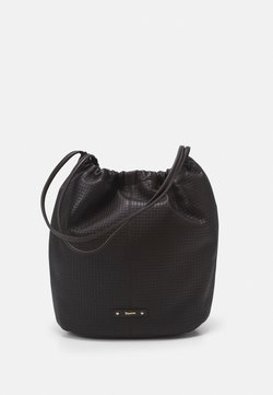 Repetto - BALLERINE - Handbag - ristretto