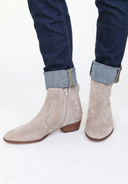 COX - Ankle Boot - beige