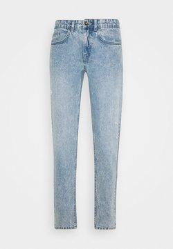 Redefined Rebel - MONACO - Slim fit jeans - light blue