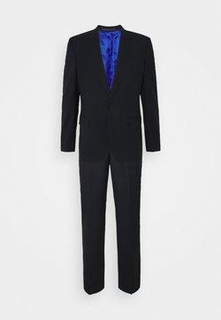 Paul Smith - TAILORED FIT BUTTON SUIT SET - Anzug - dark blue