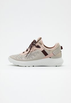 ECCO - ST.1 LITE - Sneakers laag - grey