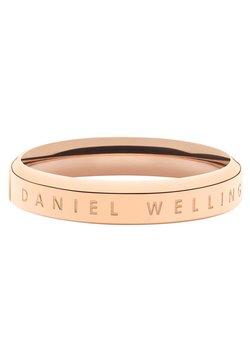 Daniel Wellington - Bague - rose gold