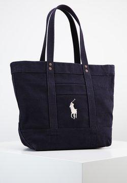 Polo Ralph Lauren - Shoppingväska - navy