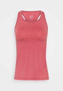 Casall - CLASSIC RACERBACK - Toppi - comfort pink
