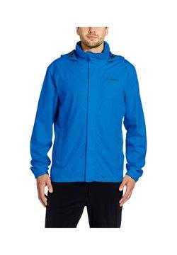 Vaude - ESCAPE - Regenjacke / wasserabweisende Jacke - blue (82)