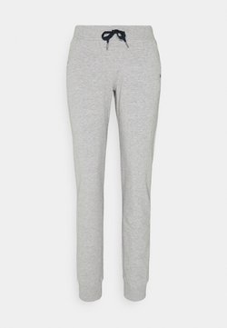 CMP - WOMAN LONG PANT - Jogginghose - grigio melange