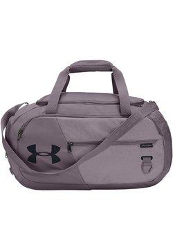 Under Armour - UNDENIABLE  - Sports bag - purple