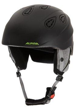 Alpina - GRAP 2.0 - Casque - charcoal matt