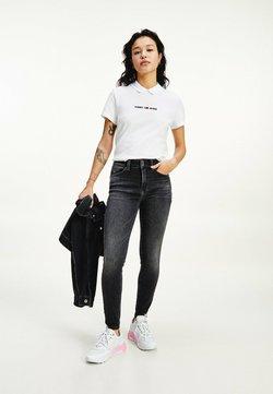 Tommy Jeans - Jeans Skinny Fit - dyn quincy bk str