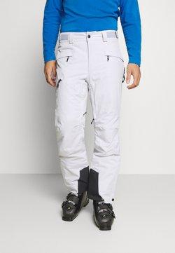 Columbia - KICK TURN PANT - Pantaloni da neve - nimbus grey