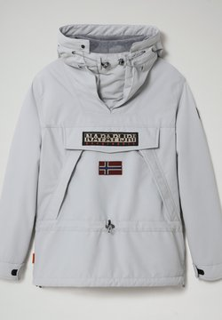 Napapijri - SKIDOO  - Windbreaker - grey harbor
