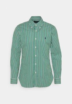 Polo Ralph Lauren - Hemd - athletic green/white