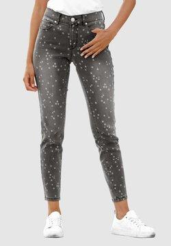 Laura Kent - Jeans Slim Fit - black