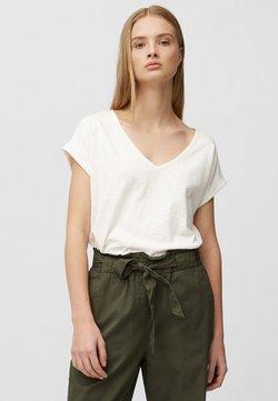 Marc O'Polo DENIM - T-shirt basic - scandinavian white