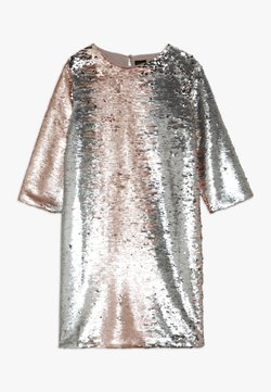 MINI A TURE - PETRINE DRESS - Cocktailkleid/festliches Kleid - rose smoke