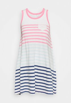 GAP - GIRL TANK - Jerseykleid - new off white