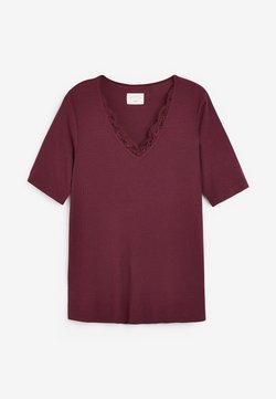 Next - Maglia del pigiama - purple