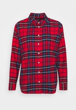 GAP Petite - EVERYDAY - Camicia - red