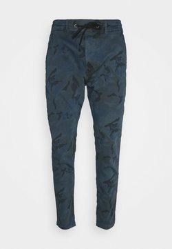 Pepe Jeans - JOHNSON  - Pantalon classique - old navy