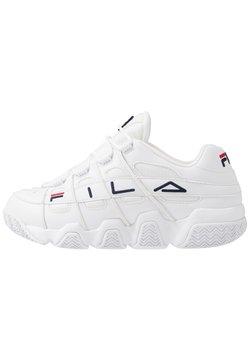 Fila - UPROOT - Sneaker low - white
