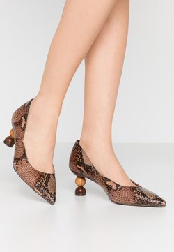 PARFOIS - Pumps - brown