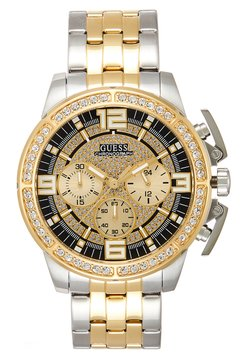 Guess - Kronografklockor - gold-coloured
