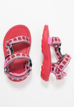 Teva - Trekkingsandale - pink