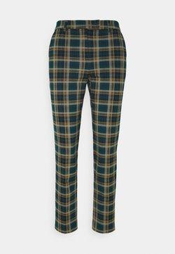 King Louie - ANN PANTS  - Pantalon classique - dragonfly green