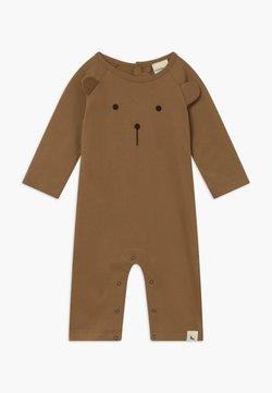Turtledove - HONEY BEAR BABY - Pyjama - honey