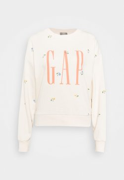 GAP - Sweatshirt - off-white