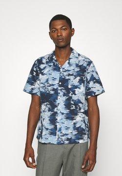 rag & bone - AVERY SHIRT - Hemd - blue