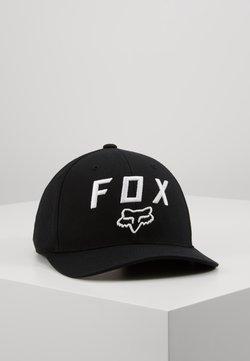 Fox Racing - LEGACY MOTH SNAPBACK - Cap - black