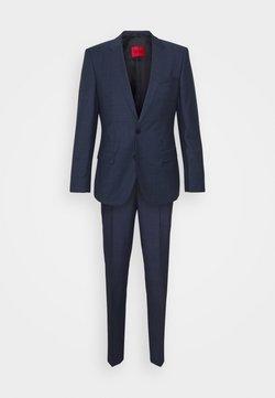 HUGO - HENRY GETLIN SET - Costume - dark blue