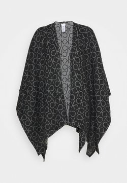 Calvin Klein - Cape - black