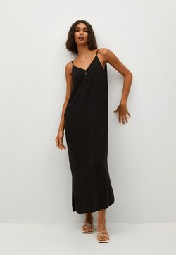 Mango - EMMA-I - Korte jurk - black