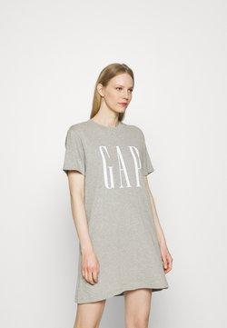 GAP - TALL DRESS - Vestido ligero - grey heather