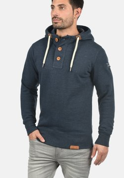 Solid - TRIPSTRIP - Hoodie - insignia b
