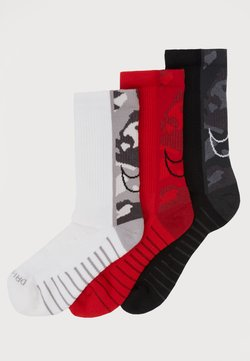 Nike Performance - EVERYDAY MAX CUSH CREW 3 PACK - Sportsocken - multicolor