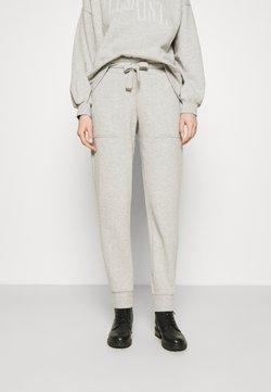AllSaints - LUCIA  - Jogginghose - grey marl